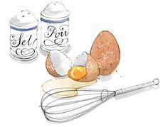 Breakfast by Alice Tait