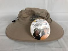 Clothing 72891  Adult Unisex Booney Hat With Upf 50+ Rating -  BUY IT NOW  ONLY   16.95 on eBay! 0dfd05a7efc1