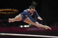 Gymnastics: Event Finals Day 2 - Gymnastics Slideshows | NBC Olympics