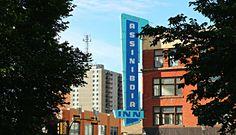 Downtown Medicine Hat, Alberta: Part 1 | Editing Luke