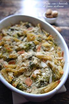 The Italian Food of Trentino-Alto Adige Pasta E Broccoli, Broccoli Recipes, Italian Pasta, Italian Dishes, Italian Cooking, Penne, Crepes, Biscotti, Nutella