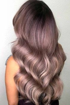 Colorful Brown Hair picture3