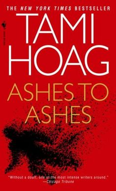 This is the 1st book of a 2 book series that really got me into reading thriller stories. I love Tami Hoag's writing style and I'll be pinning more of books I read and loved from her!