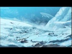 Most Wonderful Music: Frozen Clearing - YouTube