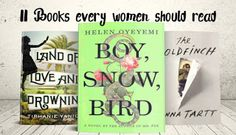 11 Books From The Last 5 Years That Every Woman Should Read - Bookish Buzz