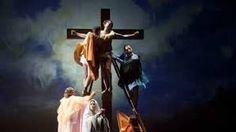 Afbeeldingsresultaat voor jezus aan het kruis