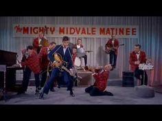 Rock-N-Roll Scene from Rock-A-Bye Baby (1958) - YouTube