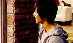 Kim Hyun Joong 김현중 ♡ smile gif ♡ Kpop ♡ Kdrama ♡ Playful Kiss ♡ Henecia Romania: [Gifs]Kim hyun joong killer smile