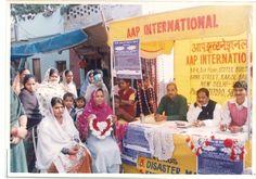 aap international