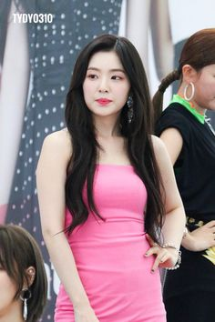 Korean Celebrities, Famous Celebrities, South Korean Girls, Korean Girl Groups, Fan Picture, Brave Girl, Red Velvet Irene, Korean Star, Stage Outfits