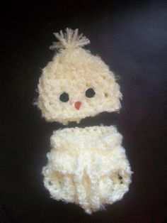 Easter chick baby!