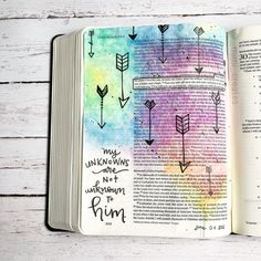 """""""For I know the plans I have for you, declares the Lord, plans for welfare and not for evil, to give you a future and a hope. Bible Verses About Beauty, Bible Verses For Women, Bible Verses About Strength, Bible Words, Faith Bible, Bible Verses Quotes, Bible Scriptures, The Plan, Scripture Art"""