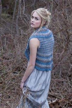 Dinah Shrug | NorthCoast Knittery