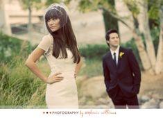 straight bride