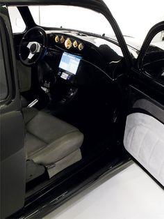 Vochos interiores - Imagui Volkswagen Beetle Nuevo, Mk1 Caddy, Vw Baja Bug, Custom Car Interior, Vw Classic, Vw Cars, Chevy Camaro, Vw Beetles, Amazing Cars