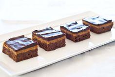 Caramel Slice - cookbook preview - grain, sugar, dairy & nut free