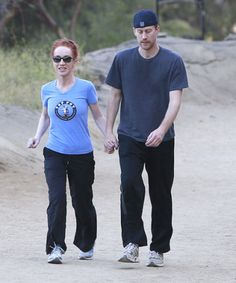 Kathy Griffin and her boyfriend Randy Bick spotted out for a hike at Runyon Canyon. Celebrity Fitness, Celebrity Workout, Kathy Griffin, Celebs, Celebrities, Stay Fit, In Hollywood, Boyfriend, Sporty