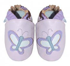 #skinntøfler #til #baby og #barn #tøfler #baby #leather #shoes