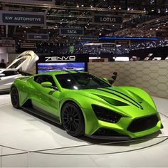 """Zenvo ST1  : @jayr_photog 