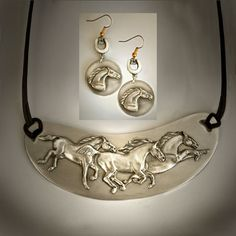 Horse Lady Jewelry By Horseladygifts On Etsy - 236×236