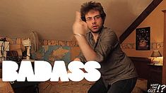 Antoine Daniel - Badass