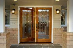 Vaastu for your home entrance
