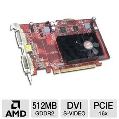 Radeon HD3650 512MB Pcie by VisionTek Products. $61.98. The VisionTek ATI Radeon HD 3650 enables you to experience the power of HD with graphics processing designed for entertainment and productivity. Experience the next generation of HD game performance and life-like realism thanks to DirectX 10.1 capabilities. Watch the latest Blu-ray and HD-DVD videos in full 1080p HD and upscale beyond - without placing huge demands on your CPU. Enjoy break-through efficiency ...