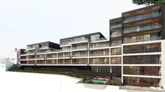 Fragmentos de Arquitectura | Graça Residence | Lisboa | Arquitetura | Architecture | Atelier | Design