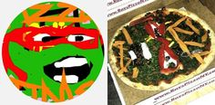 Draw your Pizza :)
