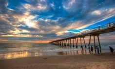 Hermosa Shoot By Neil We Like L A Beach