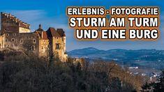 Erlebnis FOTOGRAFIE | Der wackelnde Turm im Sturm und eine wunderschöne ... Desktop Screenshot, Scenery Photography, Life, Nice Asses