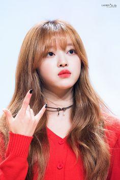 South Korean Girls, Korean Girl Groups, Korean Beauty, Asian Beauty, Rapper, Oh My Girl Yooa, Kpop Girl Bands, Only Girl, Dota 2