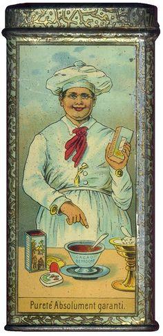 Bensdorp Cocoa Vintage Tins, Vintage Coffee, Vintage Labels, Vintage Posters, Vintage Antiques, Tin Can Alley, Coffee Tin, Tin Man, Antique Boxes