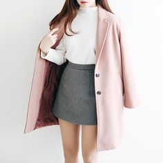 cute, fashion, korean fashion, korean style, kstyle, pure, style, white