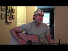 "Thomas Rhett ""Beer with Jesus"" (Cover) by Zach DuBois"