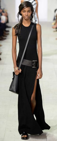 SPRING 2016 READY-TO-WEAR Michael Kors