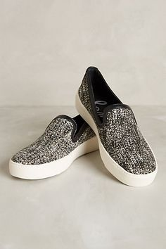 slip-ons to pair with any look