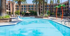 Grand Legacy At The Park is in the heart of all the fun and excitement of the Disneyland® Resort. An array of complimentary amenities are…