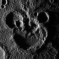 micky on Mercury