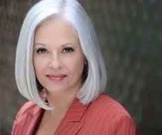 Výsledok vyhľadávania obrázkov pre dopyt grey hair 40 year old woman