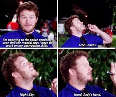 andy parks and recreation