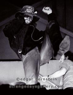 Jim Morrison~Dinner Key Auditorium Miami,Florida Edgar Bernstein March 1,1969