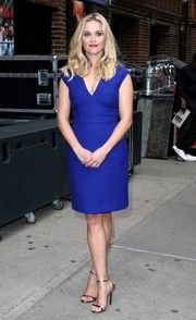 Reese Witherspoon Cocktail Dress