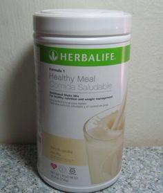 Herbalife Formula 1 Shake Mix - French Vanilla (750g) by Herbalife, http://www.amazon.com/dp/B001QW9B5Q/ref=cm_sw_r_pi_dp_e8X4rb0ZZP8EY