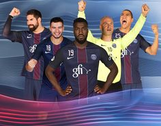 Support our Parisians tonight at the World Cup's quarter finals, and enjoy our 30% discount on the handball jerseys