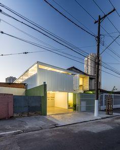 Galeria de Hospital Compacto CIES Global / NN Arquitetos Associados + OYTO Arquitetura, Planejamento e Construção - 11