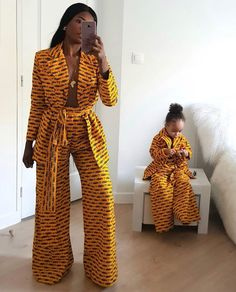 Rock the Latest Ankara Jumpsuit Styles these ankara jumpsuit styles and designs are the classiest in the fashion world today. try these Latest Ankara Jumpsuit Styles 2018 African Fashion Ankara, African Inspired Fashion, Latest African Fashion Dresses, African Print Dresses, African Dresses For Women, African Print Fashion, Africa Fashion, African Wear, African Attire