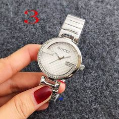 cool Gucci* watches