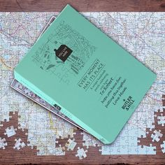 Personalised Postcode Puzzle | GettingPersonal.co.uk