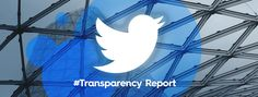 2015 #Twitter #Transparency report